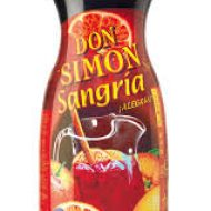 Apéritif Don Simon sangria rouge 1.50 litres